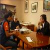 Imagen Exitosa difusión del Doctorado en Salud Mental  en Universidades Ecuatorianas