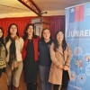 Imagen Especialistas en salud mental participaron en seminario Junaeb