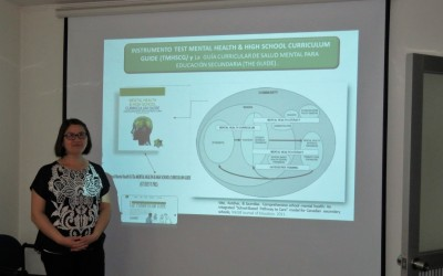 Imagen Presentación de proyecto de tesis doctoral